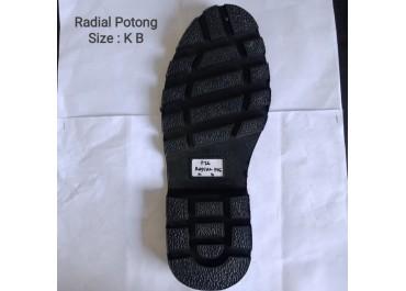 Produsen Sandal di Bandung