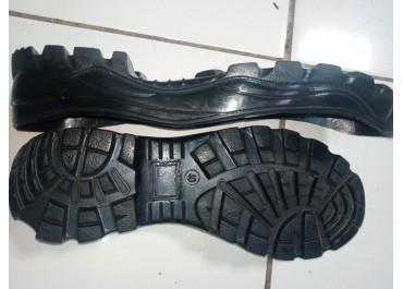 Pusat Bikin Sandal Kulit