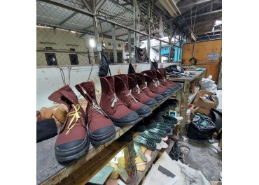 Pabrik Alas Kaki Di Bandung