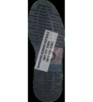 sol sepatu karet 160