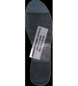 sol sepatu karet 162