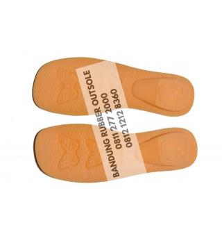 sol sepatu karet 106