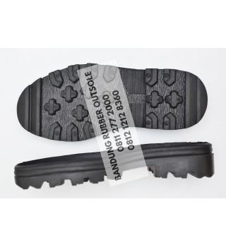 sol sepatu karet 139