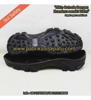 Outsole sepatu delta