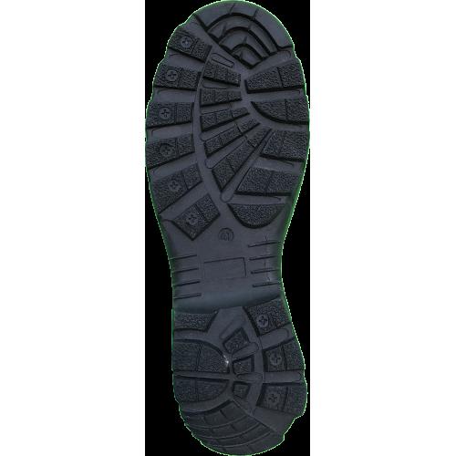 sol alas sepatu sandal karet 24