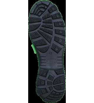 sol alas sepatu sandal karet 31