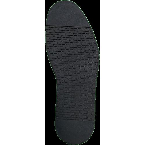 sol alas sepatu sandal karet 45