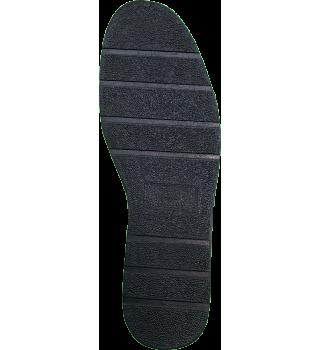 sol alas sepatu sandal karet 48