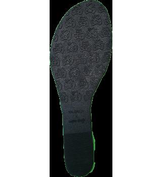 sol alas sepatu sandal karet 67
