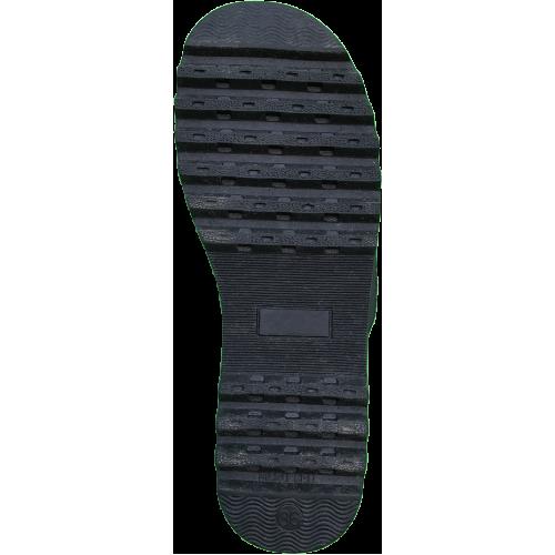 sol alas sepatu sandal karet 7