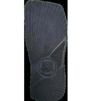 sol sepatu sandal karet 17