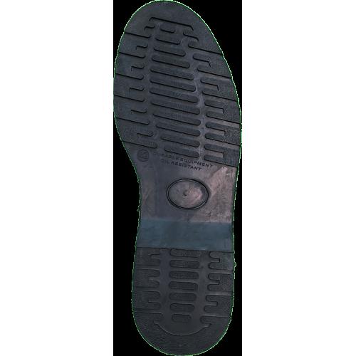 sol sepatu sandal karet 3