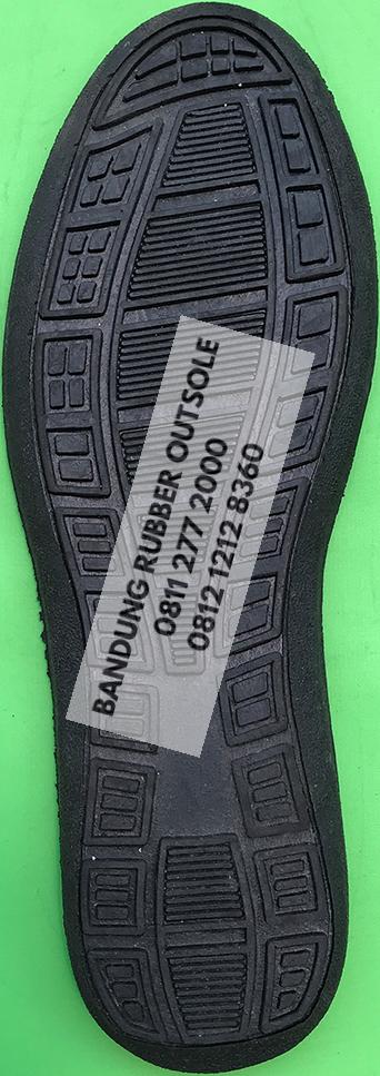 sol sepatu karet 144
