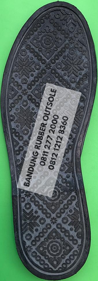 sol sepatu karet 153