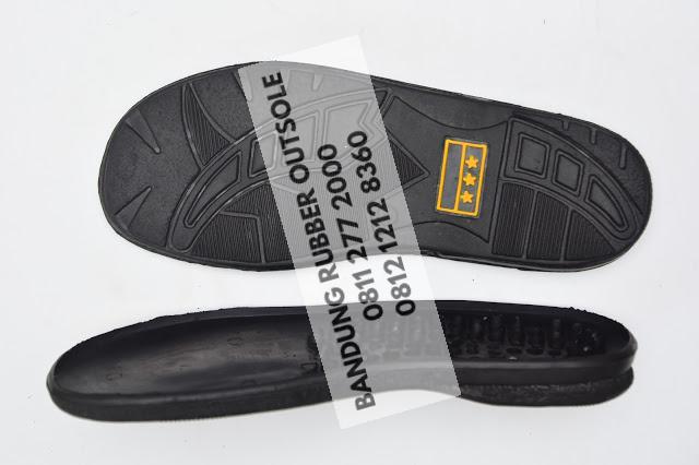 sol sepatu karet 137
