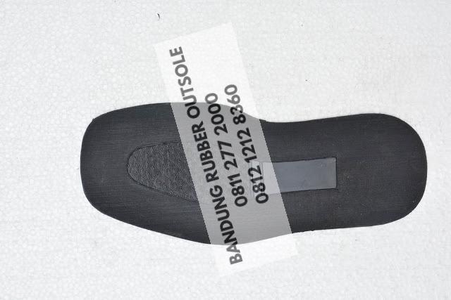sol sepatu karet 123